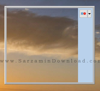 نرم افزار تصویر برداری از محیط دسکتاب با فرمت گیف - Screen GIF 2016.9