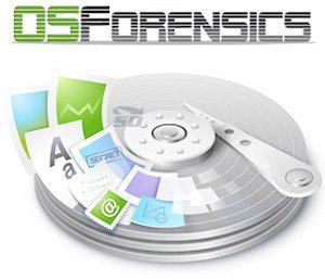 نرم افزار نمایش اطلاعات و کنترل کامپیوتر - PassMark OSForensics Professional 3.3