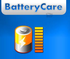 نرم افزار کاهش مصرف باتزی لپتاپ - BatteryCare 0.9.26