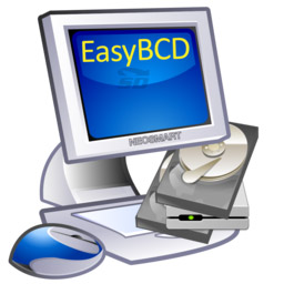 نرم افزار مدیریت بوت ویندوز - EasyBCD 2.3.0.207
