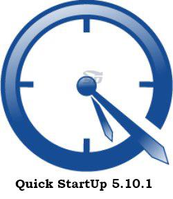نرم افزار تعمیر ویندوز - Quick StartUp 5.10.1