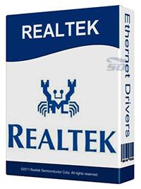 درایور کارت شبکه - Realtek Ethernet Drivers