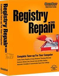 نرم افزار رفع مشکلات رجیستری - Registry Repair Wizard 2012