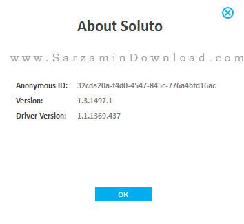 نرم افزار تعمیر و بهینه سازی ویندوز - Soluto 1.3