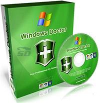 نرم افزار رفع مشکلات ویندوز - Windows Doctor 2.8