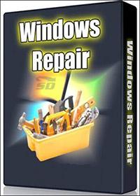 نرم افزار تعمیر ویندوز - Windows Repair Pro 3.9.2