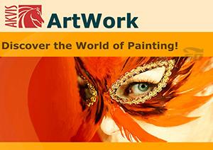 نرم افزار تبدیل عکس به نقاشی - AKVIS ArtWork 8.1