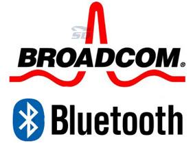 نرم افزار درایور بلوتوث - Broadcom Bluetooth Software 12