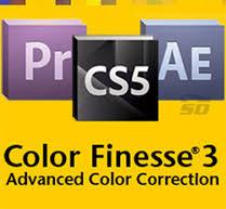 نرم افزار افزایش کیفیت عکس - Color Finesse 3.0.4