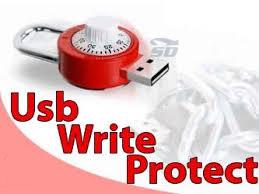 نرم افزار امنیت فلش - USB Write Protect 2