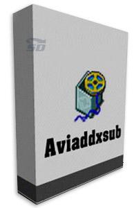 نرم افزار تبدیل فرمت زیرنویس - AVIAddXSubs 9.14