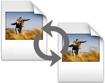 آموزش تبدیل فرمت عکس