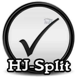 نرم افزار چسباندن فیلم ها به هم - HJSplit 3.0