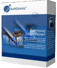 نرم افزار حذف لوگو از فیلم - Remove Logo Now 1.2