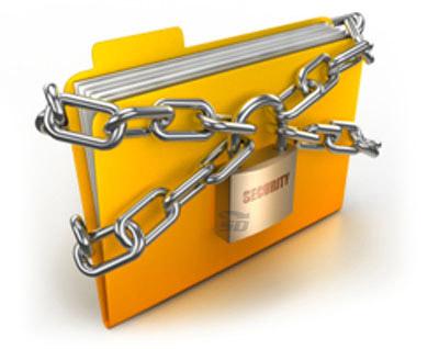 آموزش مخفی سازی فایل ها در ویندوز