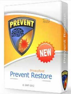 نرم افزار جلوگیری از بازیابی فایل های پاک شده - Prevent Restore 6.6