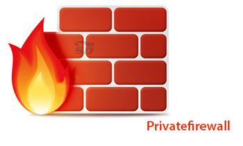 نرم افزار فایروال - Privatefirewall 7