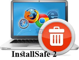 نرم افزار جلوگیری از نصب برنامه و افزونه ها - InstallSafe 2