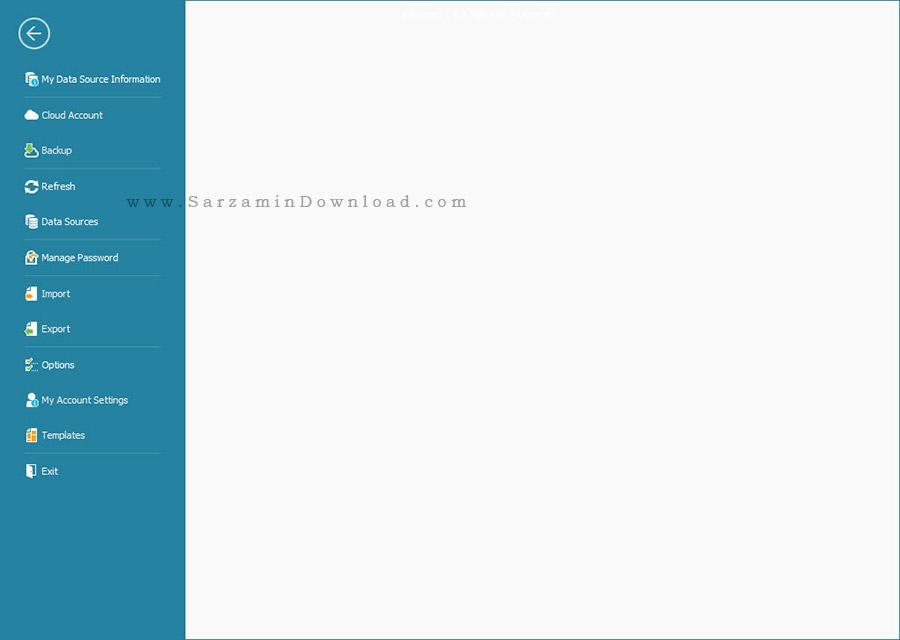 نرم افزار مدیریت و نگهداری پسورد - Password Vault Manager Enterprise 7.6