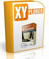 نرم افزار مدیریت فایل ویندوز - XYplorer 17
