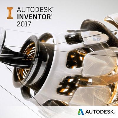 نرم افزار مشاهده و چاپ فایل های اینوتنور - Autodesk Inventor View 2017