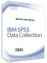 نرم افزار SPSS جمع آوری و آنالیز داده های آماری - IBM SPSS Data Collection 7.0.1