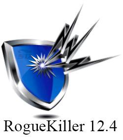 نرم افزار شناسایی برنامه های مخرب - RogueKiller 12.4
