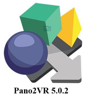 نرم افزار ساخت عکس پانوراما - Pano2VR 5.0.2