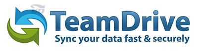 نرم افزار اشتراک گذاری فایل در شبکه - TeamDrive 4.2