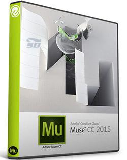 دانلود نرم افزار طراحی و بهینه سازی صفحات وب - Adobe Muse CC 2015.2 - دانلود رایگان