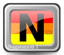نرم افزار مانیتور کردن سرور از طریق ویندوز - Nagstamon 1