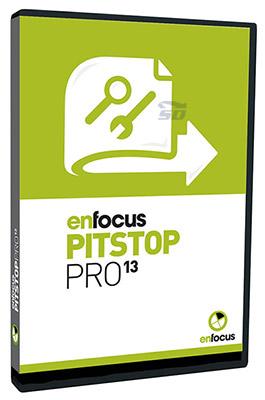 نرم افزار پلاگین ویرایش فایل های پی دی اف در آکروبات - PitStop Pro 13.1
