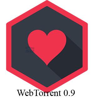 دانلود نرم افزار دانلود از تورنت - WebTorrent 0.9