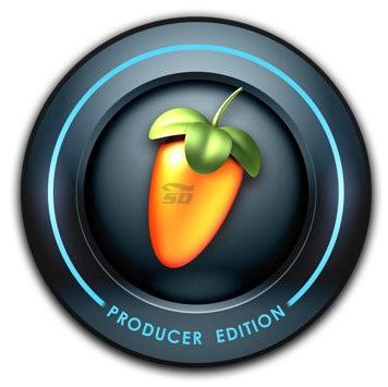 نرم افزار آهنگ سازی اف ال استودیو، به همراه پلاگین ها - FL Studio Producer Edition 12.3