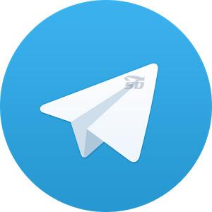 آموزش ذخیره پیغام های تلگرام با فرمت PDF
