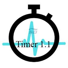 نرم افزار تایمر - Timer 1.1
