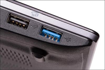 آموزش تشخیص درگاه USB 3