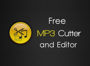 نرم افزار برش آهنگ (فایل های صوتی) - Free MP3 Cutter and Editor 2.8