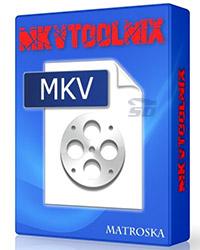 ابزار فایل های ویدیویی MKV با امکانات مختلف - MKVToolnix 9.7.1