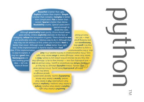 محیط برنامه نویسی به زبان پایتون - Python 3.6