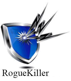 نرم افزار شناسایی برنامه های مخرب - RogueKiller 12.9