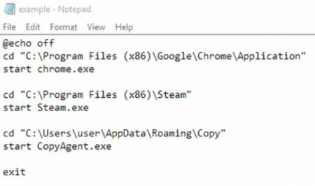 آموزش اجرای چند برنامه همزمان در ویندوز 10