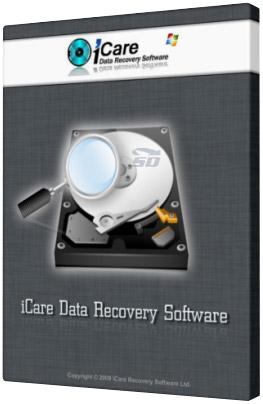 نرم افزار بازیابی اطلاعات از دست رفته - iCare Data Recovery 7.9.2
