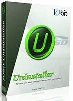 نرم افزار حذف برنامه ها از ویندوز - IObit Uninstaller Pro 6.2.0.9
