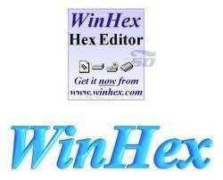 نرم افزار ویرایشگر حرفه ای متن، وین هگز - WinHex 19.0 SR6