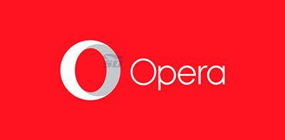 مرورگر اپرا (برای مک) - Opera 44 Mac