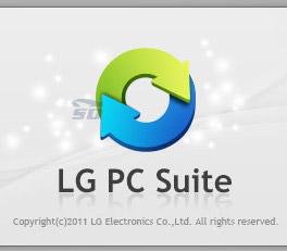 نرم افزار مدیریت گوشی های ال جی (برای ویندوز) - LG PC Suite 5.3 Windows