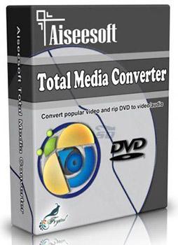 نرم افزار تبدیل فرمت فیلم (برای ویندوز) - Aiseesoft Total Media Converter 9.2 Windows
