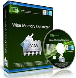 نرم افزار بهینه سازی ر کامپیوتر (برای ویندوز) - Wise Memory Optimizer 3.51 Windows