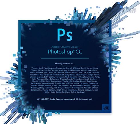 نرم افزار فتوشاپ (برای ویندوز) - Adobe Photoshop CC 2017 v18.1.1.252 Windows